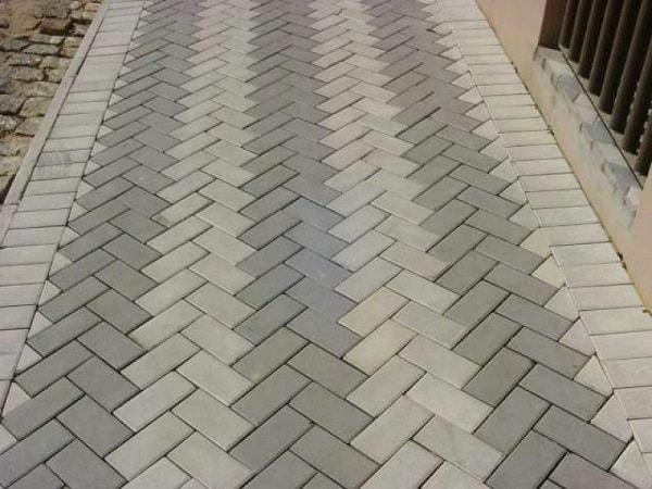 3 Outdoor Floor Tiles in Karachi