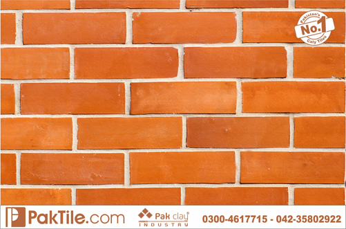 4 Pak Clay Gas Bricks Price in Pakistan