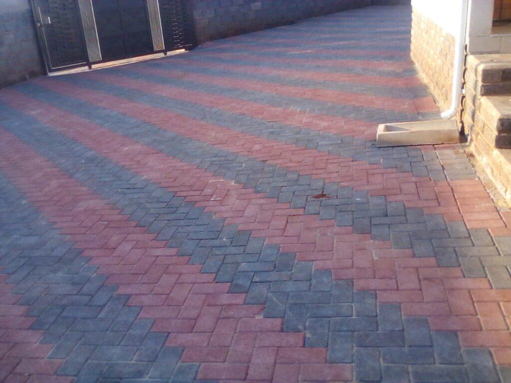 5 Exterior Floor Tiles in Pakistan