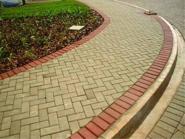6 Outdoor walkway floor tiles in Rawalpindi