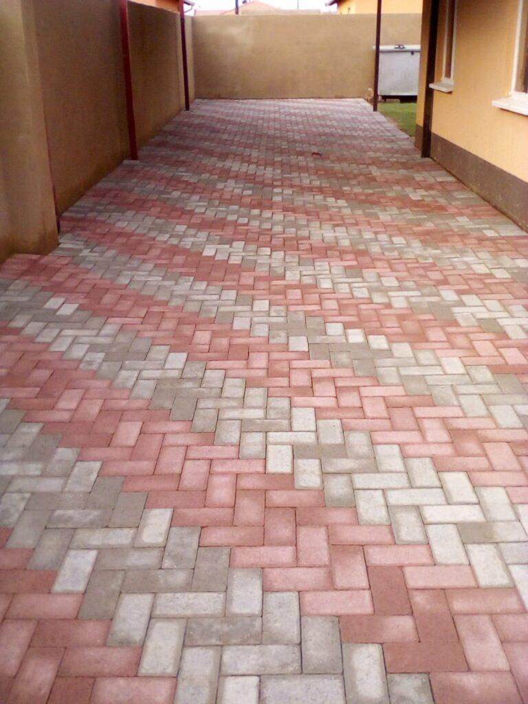 7 House Porch Floor Tiles in Pakistan