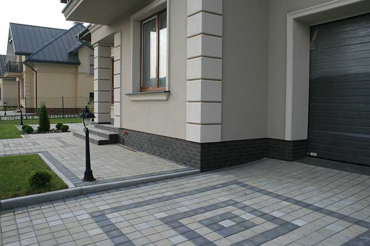 8 Outdoor pavers tiles rates