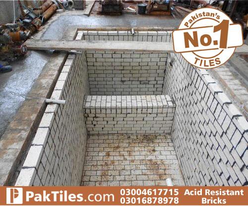 Acid Proof tile manufacturing Pakistan