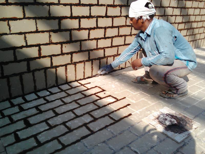 Acid proofing services wall tiles in pakistan