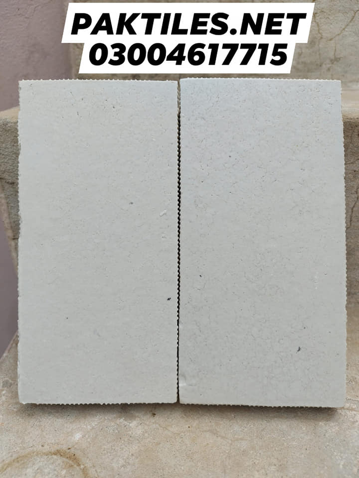 Acid resistant wall tiles specification