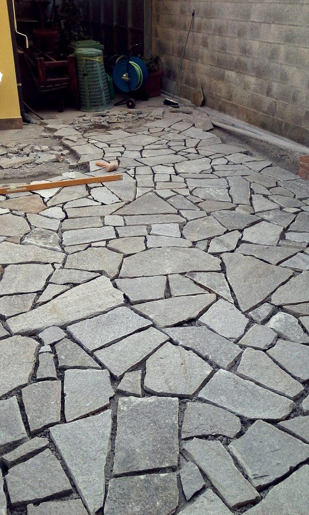 Exterior Flagstone Floor Tiles Design and Price in Pakistan