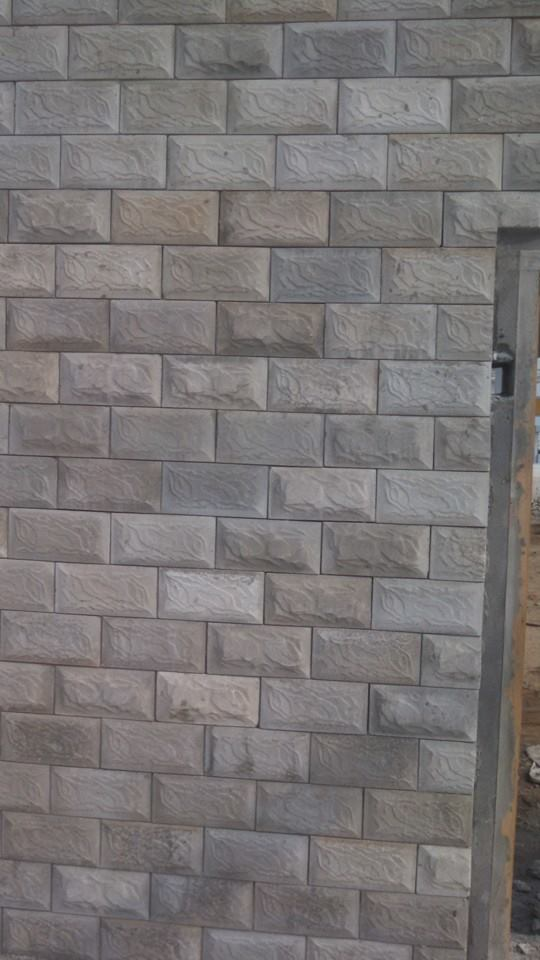 Front Elevation Cement Tiles Price in Pakistan