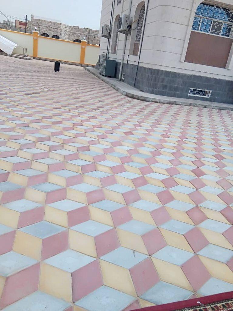 Tuff Tile in Pakistan
