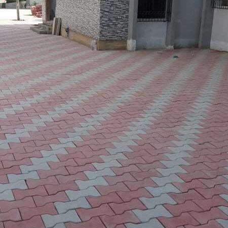 Outdoor Floor Tiles Concrete Pavers Pakistan