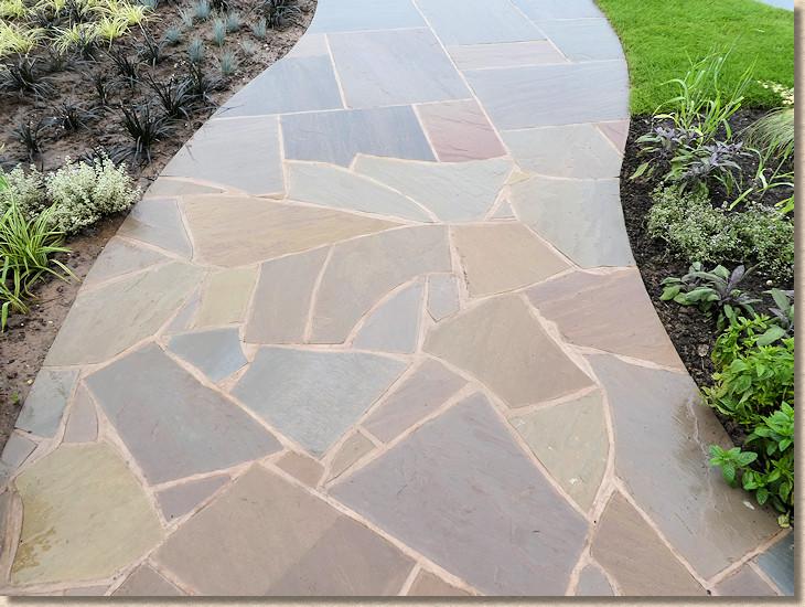 Pak Tiles natural flagstone patio flooring tiles in pakistan images