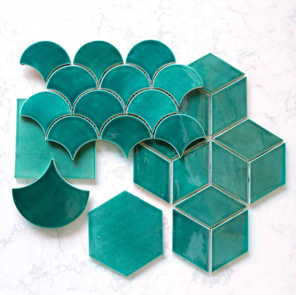 1 Kitchen Floor Tiles in Karachi