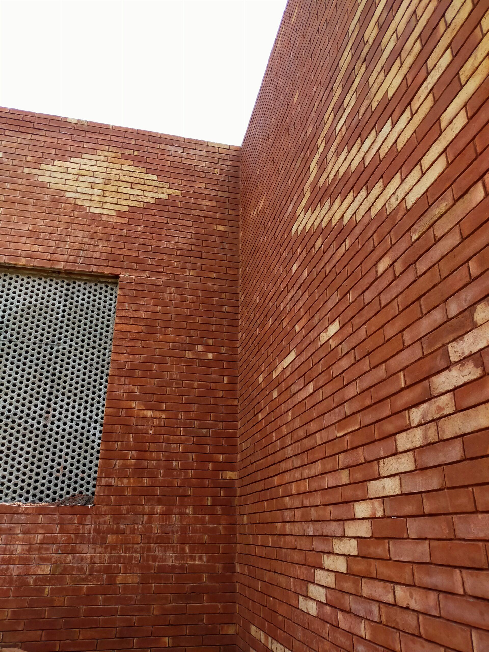 Red Gutka Brick Size in Islamabad Pakistan