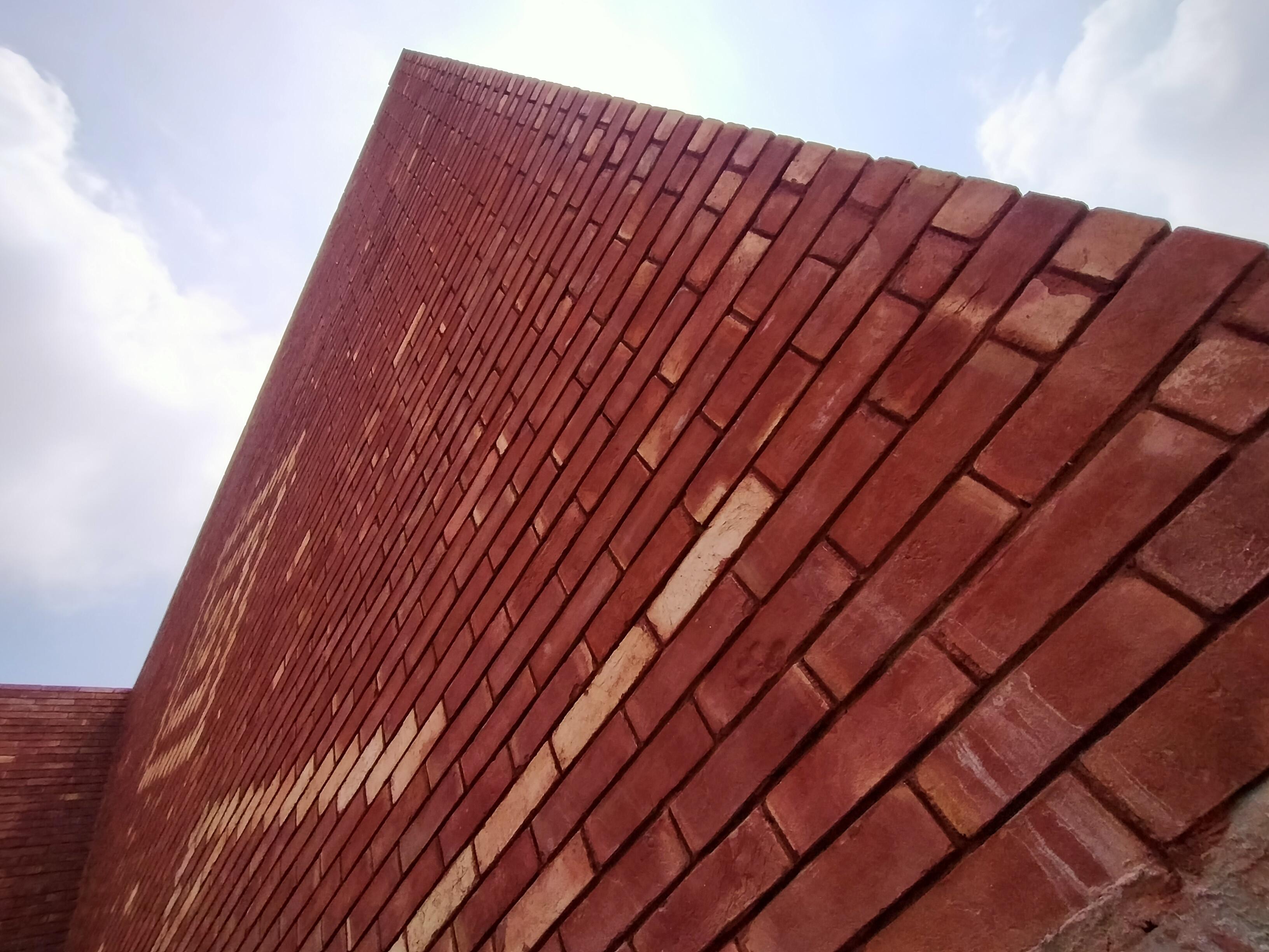 gutka brick size outdoor wall tiles