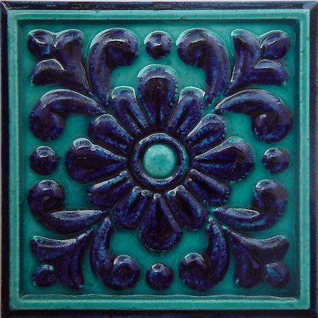 11 Multi Colours Ceramic Mosaic Multani Tiles in Islamabad Pakistan