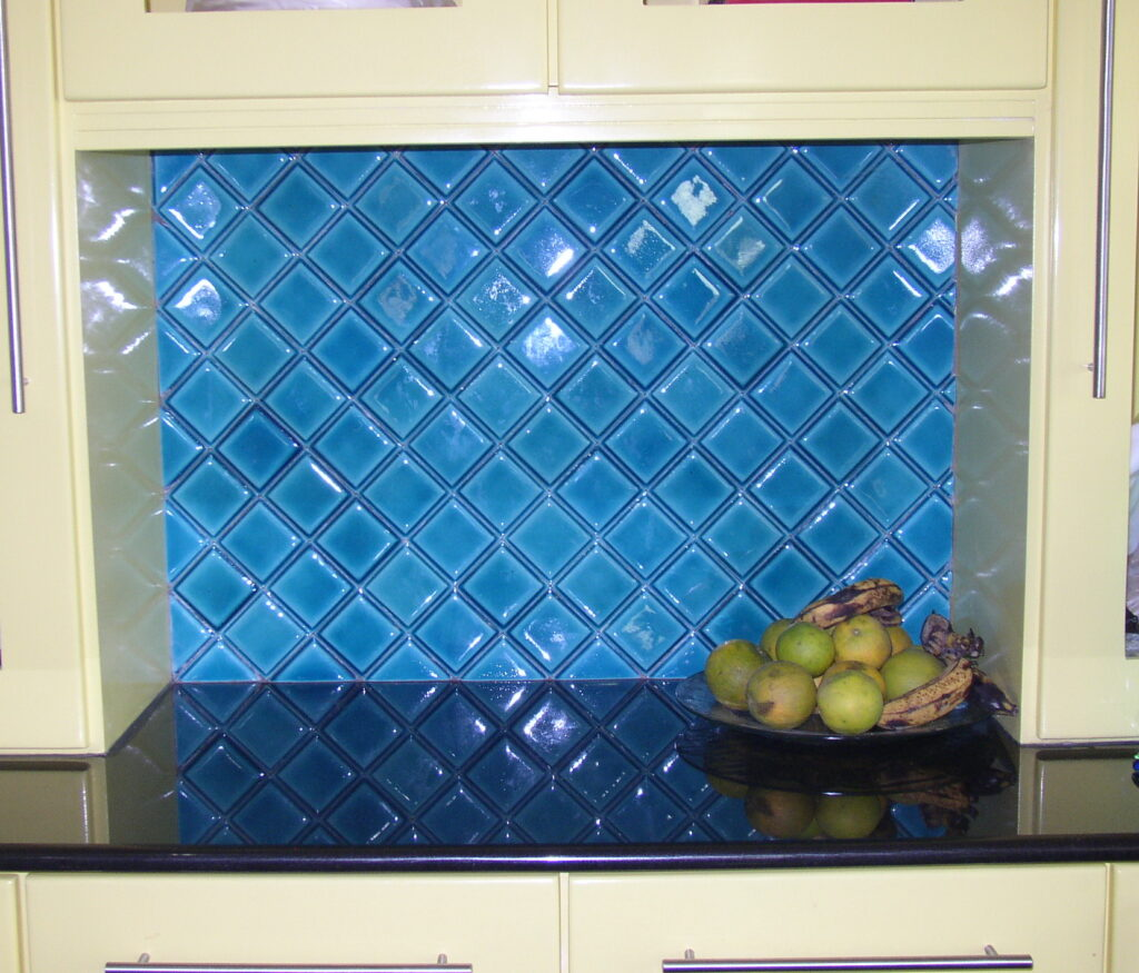 35 Ceramic Glazed Mosaic Multani Kitchen Backsplash Wall Tiles