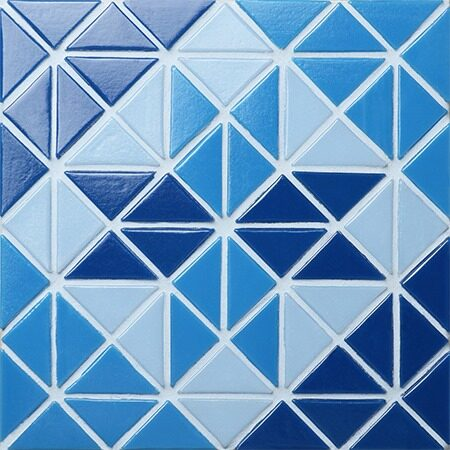 Light Blue Swimming Pool Tiles in Karachi