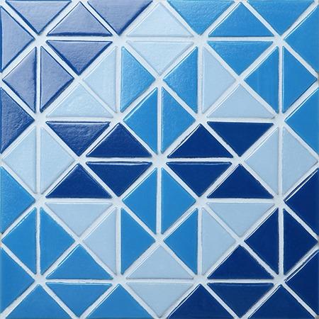 Light Blue Swimming Pool Tiles in Karachi