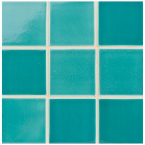 Swimming Pool Blue Multani Tiles For Swimming Pool in Pakistan