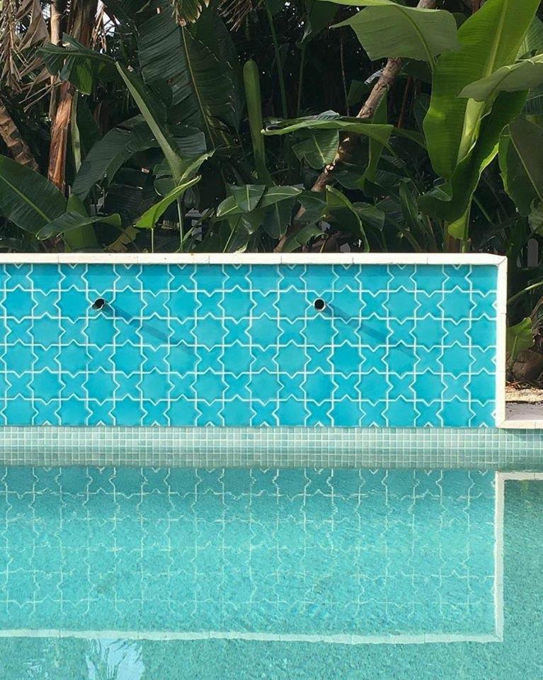 Swimming Pool in Faisalabad Pakistan