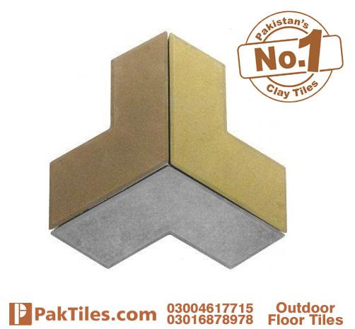 outdoor pavers flooring tiles in pakistan