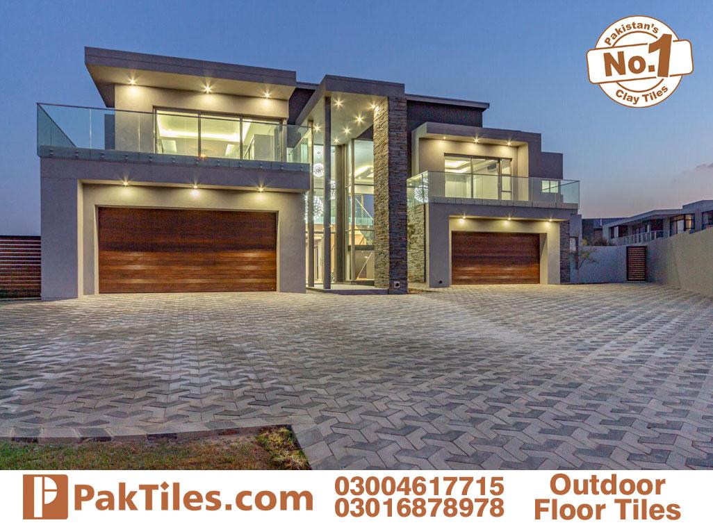 outdoor pavers floor tiles in pakistan