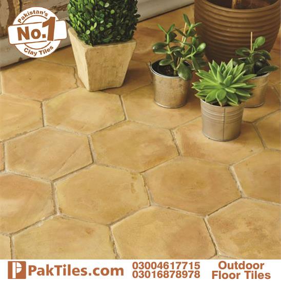 Outdoor floor tiles in karachi