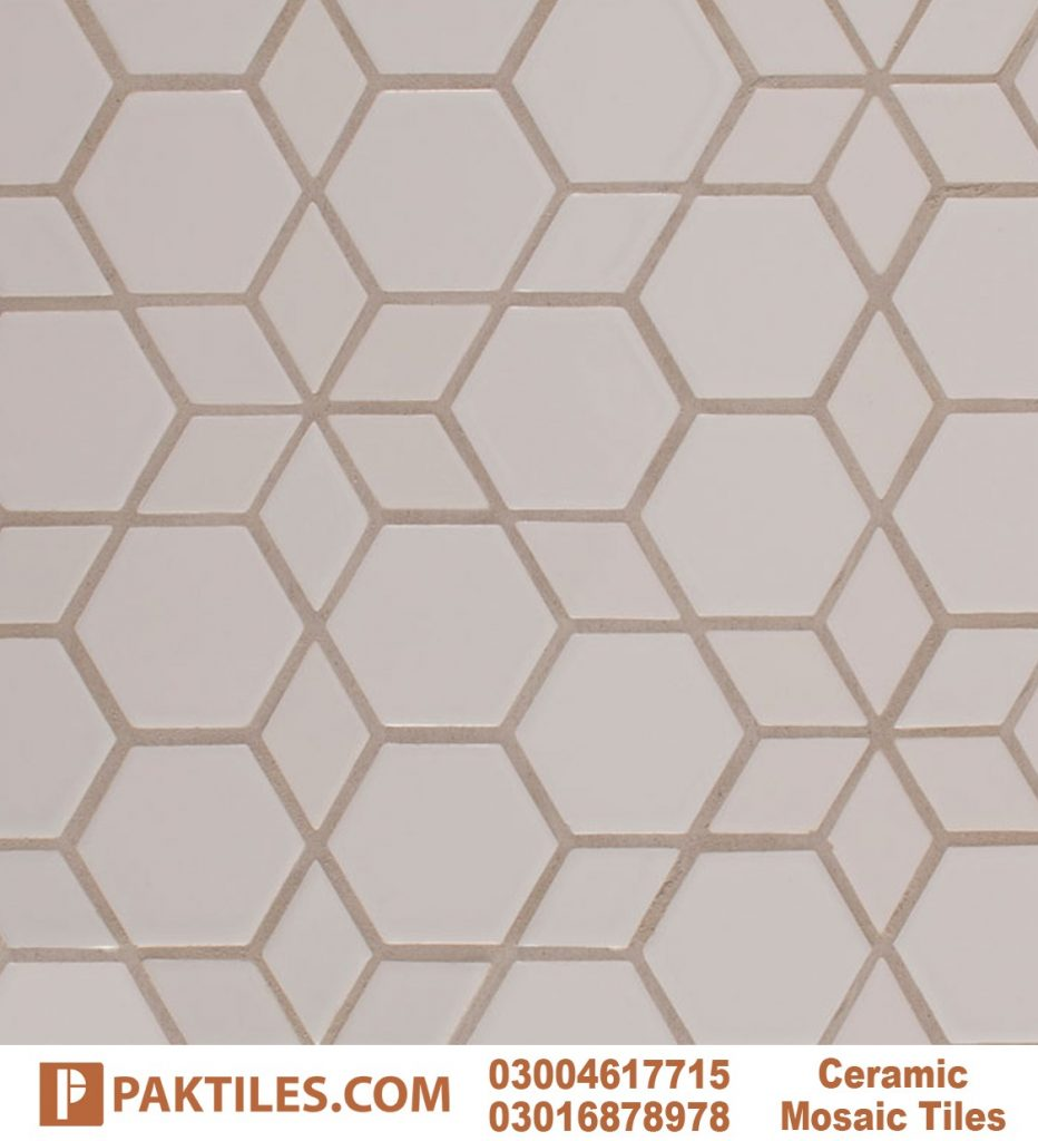 2 Glazed Ceramic Outdoor Wall Tiles Design in Lahore