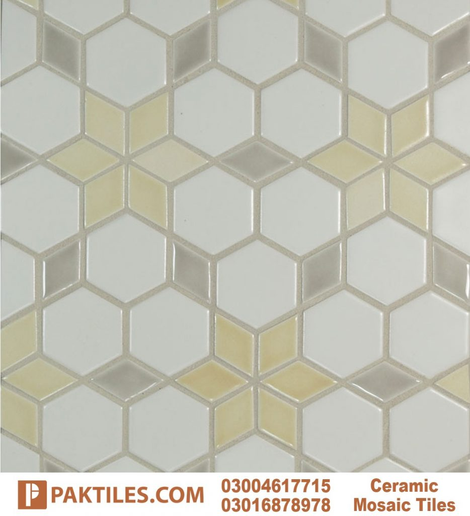 3 Ceramic Mosaic Exterior Wall Tiles Price in Islamabad