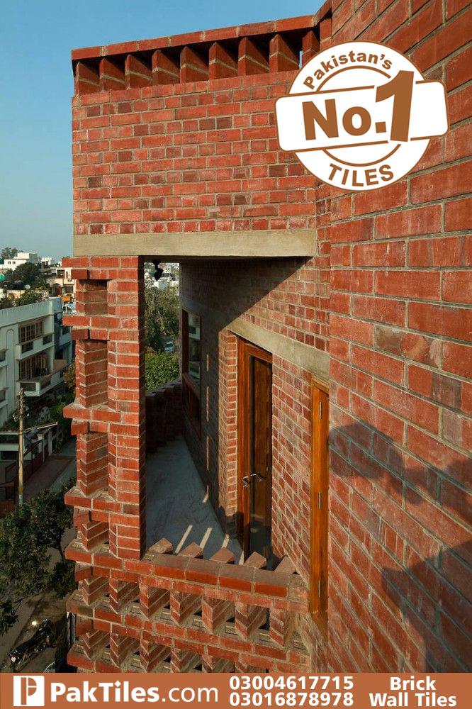 Brick wall tiles in islamabad