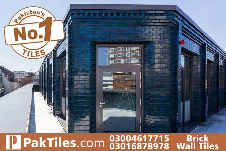 Brick wall tiles in karachi