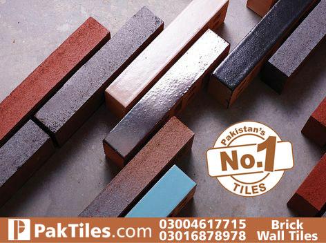 House front cladding tiles design