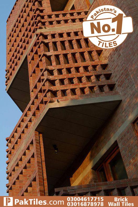 Pakistan House Front Elevation tiles design