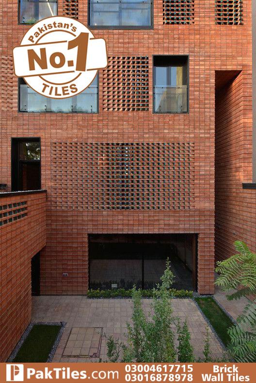 brick cladding wall tiles in pakistan
