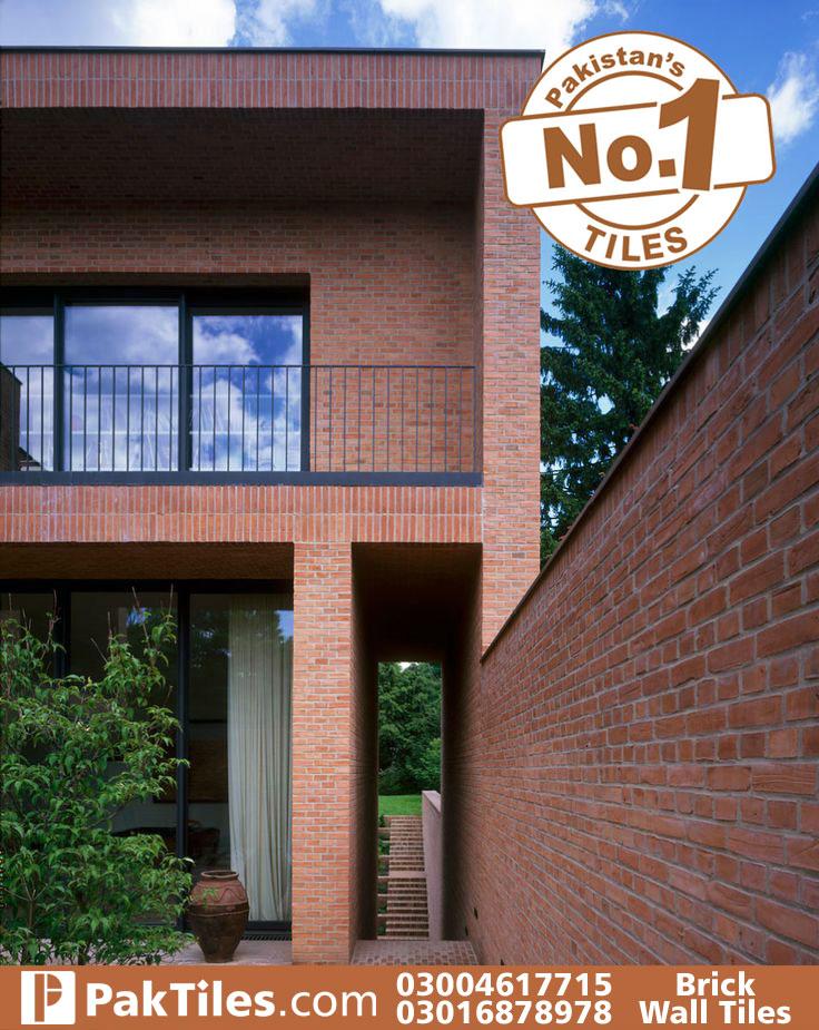 external brick cladding tiles price