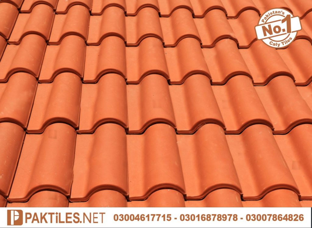 1 Pak Clay Khaprail tiles in rawalpindi