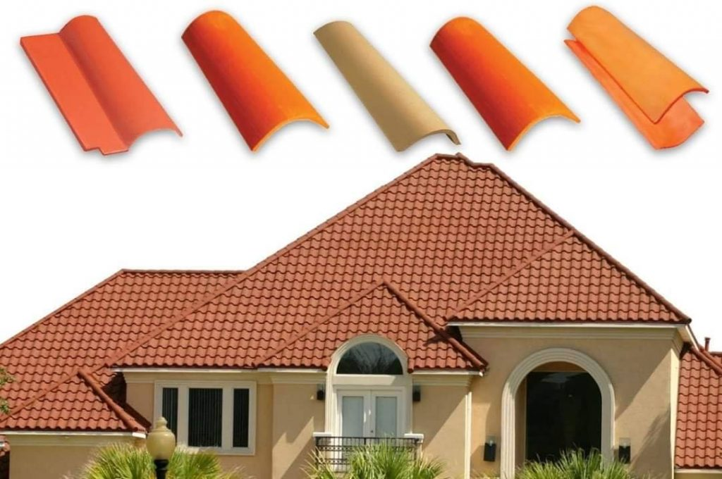 Pak Clay Roofing Services Islamabad