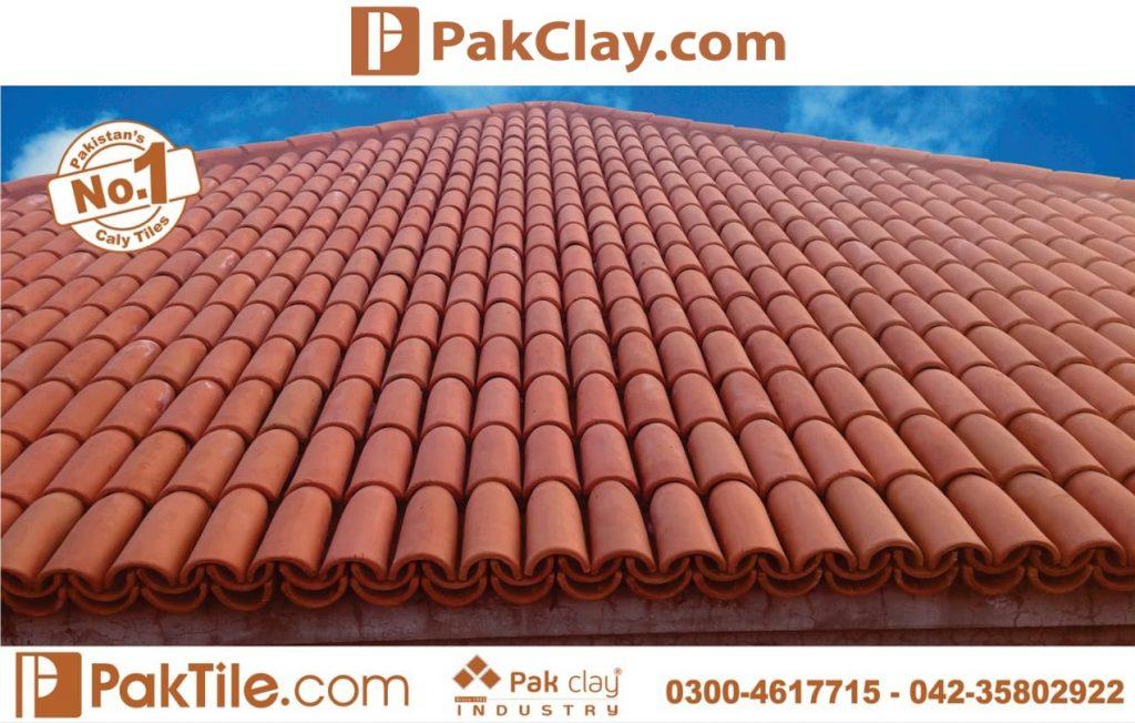 Pak Clay Tiles Pakistan