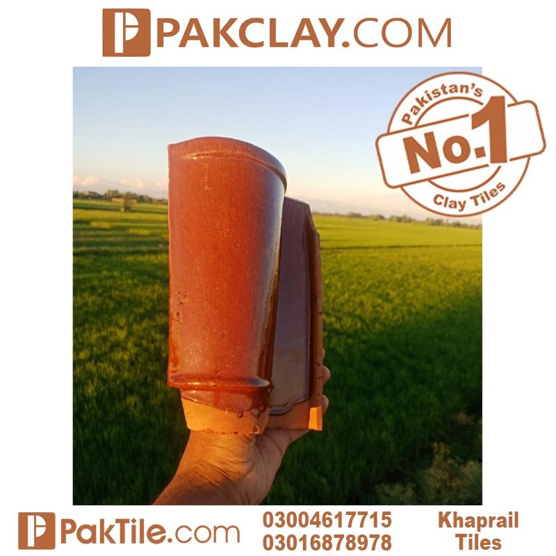 Pvc Khaprail tiles texture
