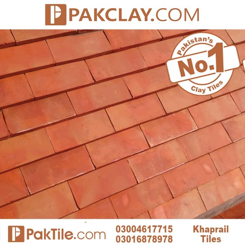 natural clay khaprail tiles price in Rawalpindi