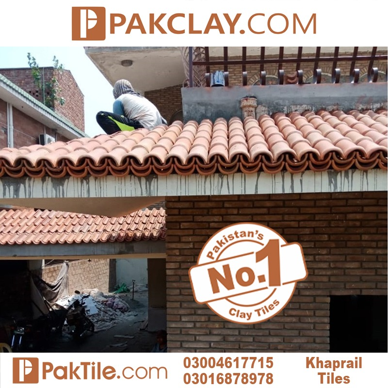 Khaprail tiles Design