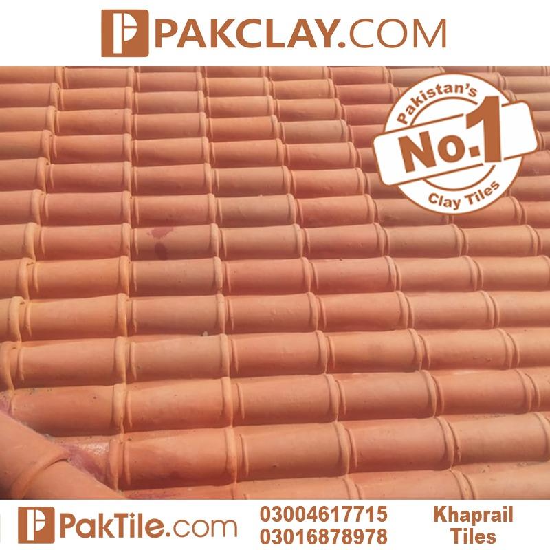 Kagan Clay Tiles Kagan Khaprail Tiles