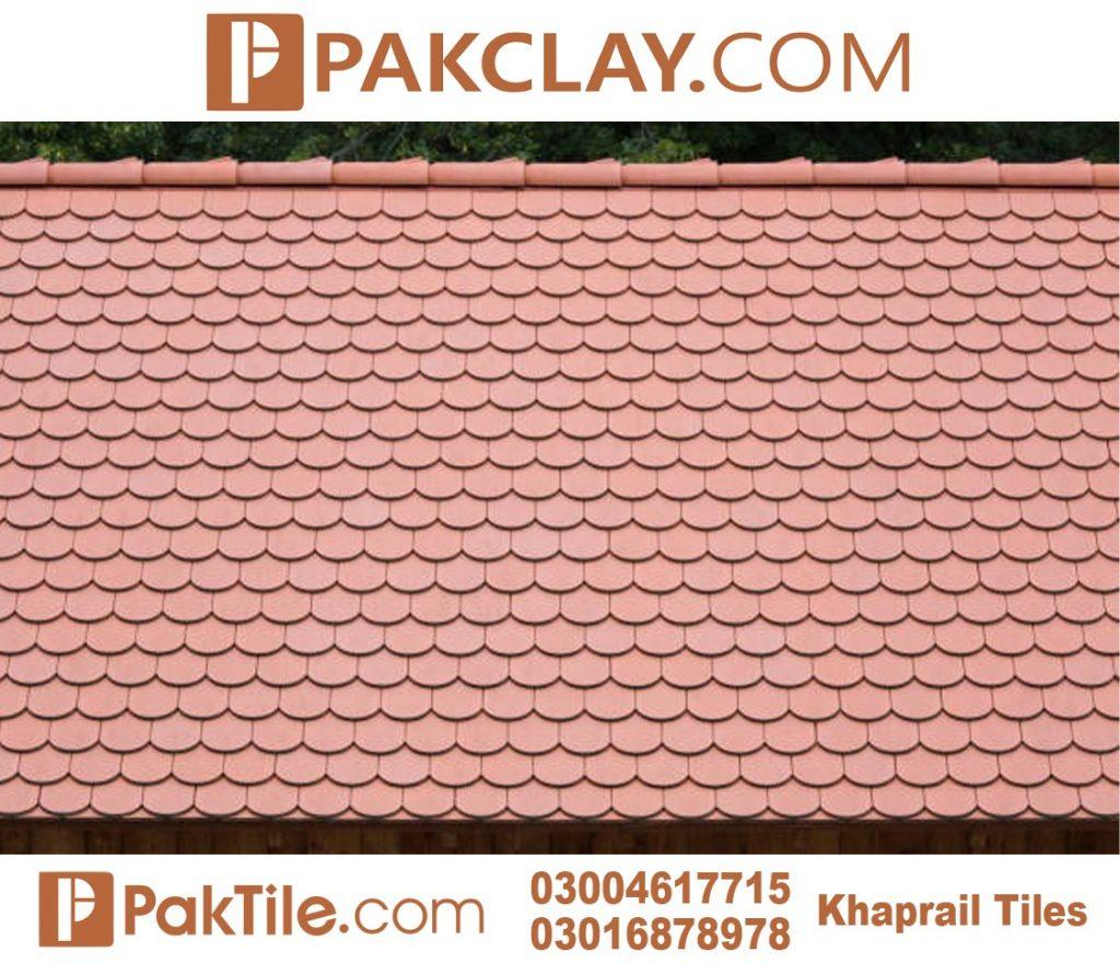 Flat Khaprail Design in Pakistan