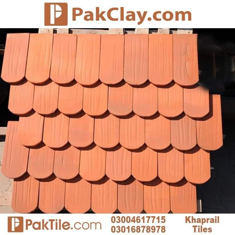 Natural Khaprail Tiles Color