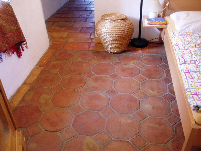 Octagon Tiles 8×8