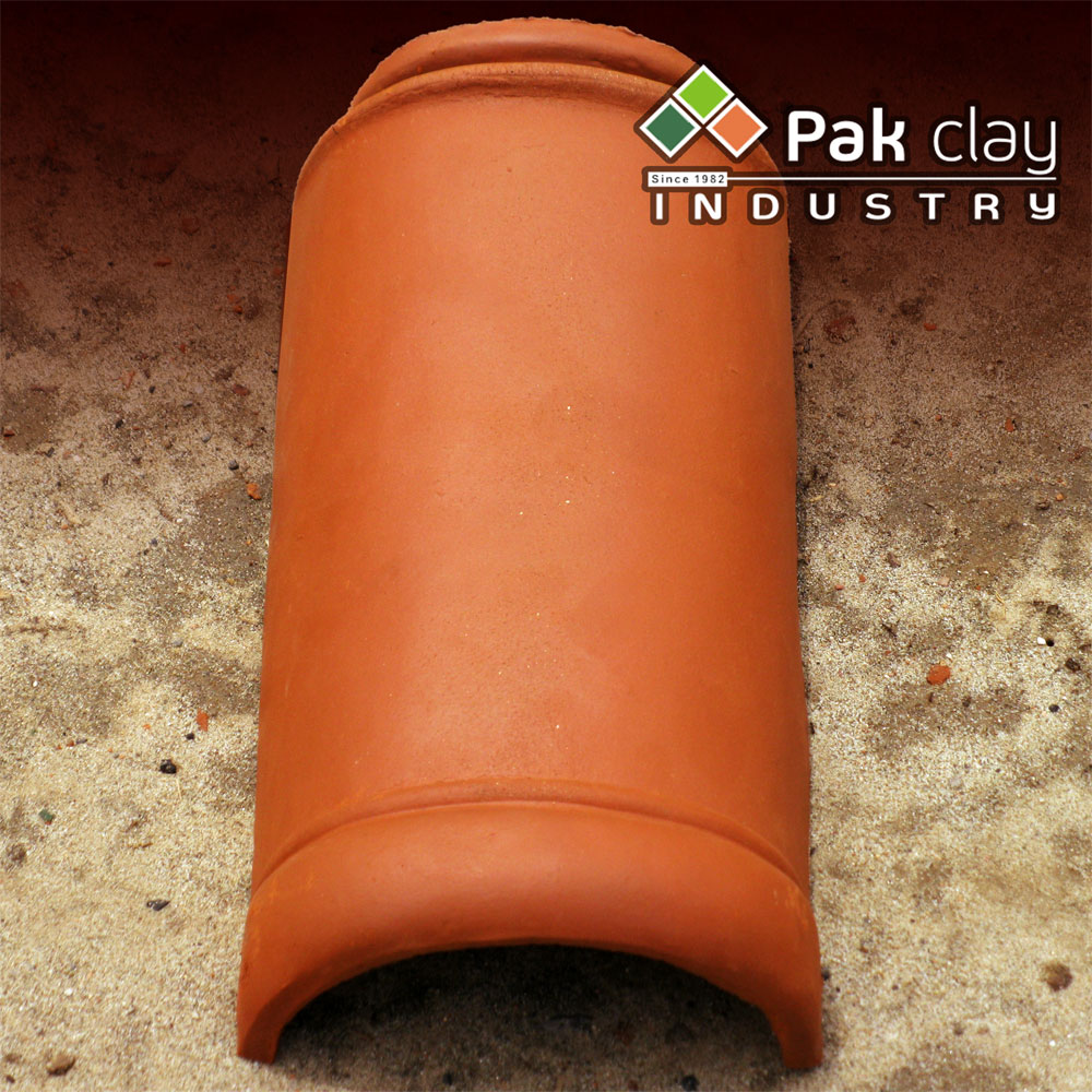 Barrel mission tile 4 pak clay tile pakistan 2 house outdoor heat proofing cooling bricks tiles materials dailygadgetfo Choice Image