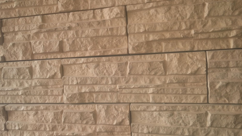 Concrete Face Wall Tiles In Pakistan Pak Clay Khaprail